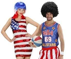 Amerikaans kostuum