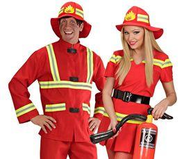 Brandweer carnaval