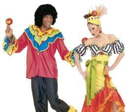 Carnaval Brazilië