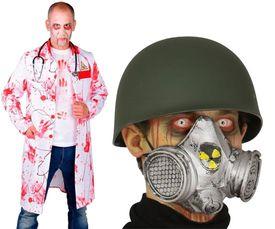 Chernobyl kostuum