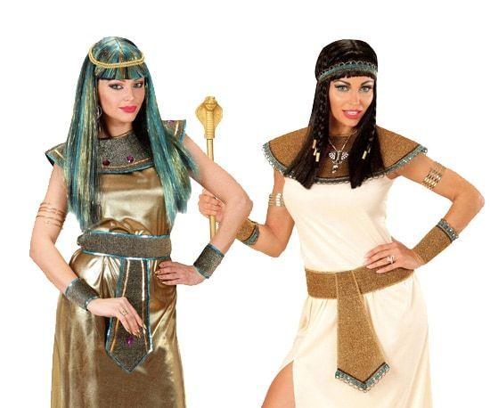 Cleopatra carnaval