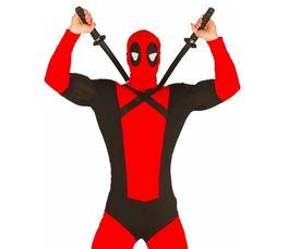 Deadpool pak