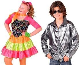 Disco kleding kinderen