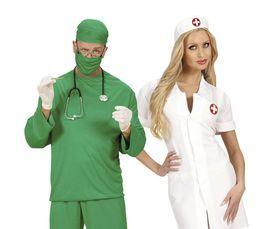 Dokters & Verpleegsters