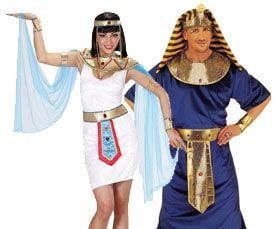 Egypte, Farao & Mummie