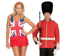 Engelse kleding