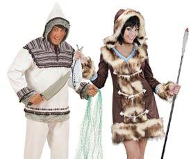 Eskimo carnaval