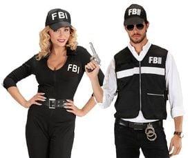 FBI carnaval