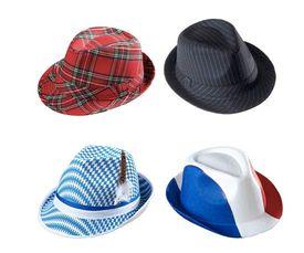 Fedora hoed