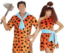 Flintstones carnaval