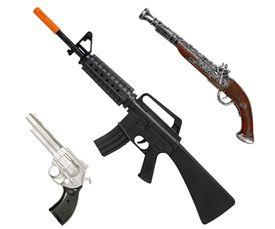 Speelgoed geweer