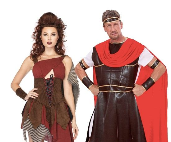 Gladiator carnaval