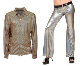 Glitter kledingstukken