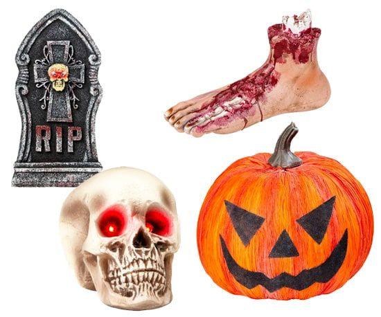 Halloween versiering & decoratie