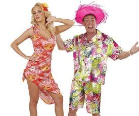 Hawaiiaanse kleding