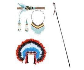 Indianen accessoires