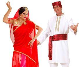 Indische kleding