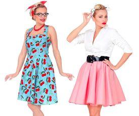 50s jurken