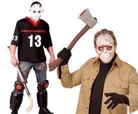 Jason Voorhees kostuums