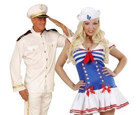 Kapiteinen & Matrozen