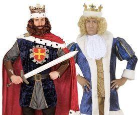 Koning carnaval