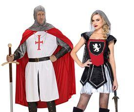 Krijgers, Ridders & Gladiatoren
