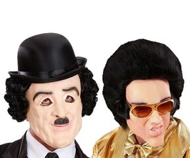 Masker beroemdheden