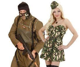 Leger & Brandweer