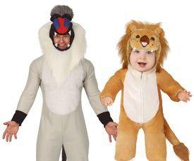 Lion King kleding