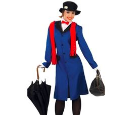 Mary Poppins carnaval
