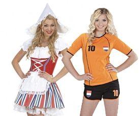 Nederlandse kleding
