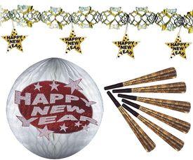 Nieuw jaar collectie