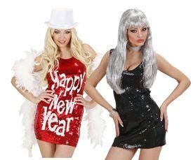 Nieuwjaars outfit