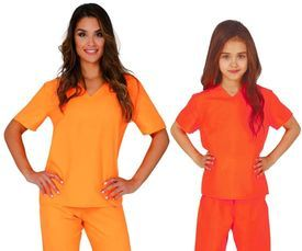 Orange is the New Black carnaval