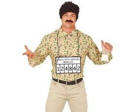 Pablo Escobar carnaval