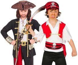 Piet piraat pak kind
