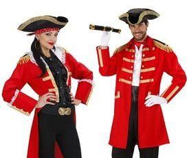 Piet piraat pak