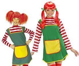 Pippi Langkous carnaval