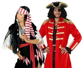 Piraat carnaval