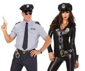 Politie carnaval