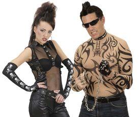Punk carnaval