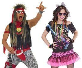 Rock en Roll kleding