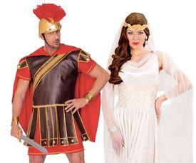 Romeinse kleding