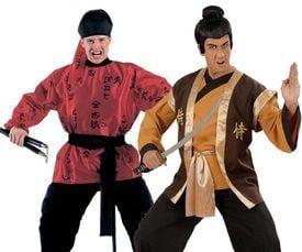 Samurai pak
