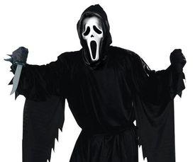 Scream pak
