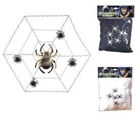 Nep spinnenweb