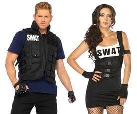 SWAT carnaval