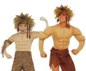 Tarzan outfit