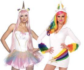 Unicorn carnaval