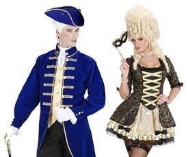 Venetiaanse kostuums